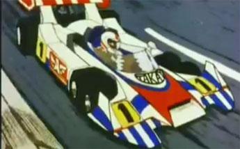 Superobots Grand Prix E Il Campionissimo Daltanious