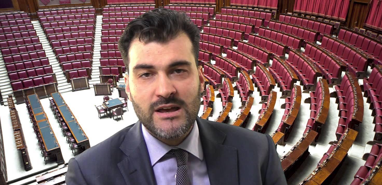 M5s no all 39 emendamento sul festival verdi una for Commissione bilancio camera dei deputati