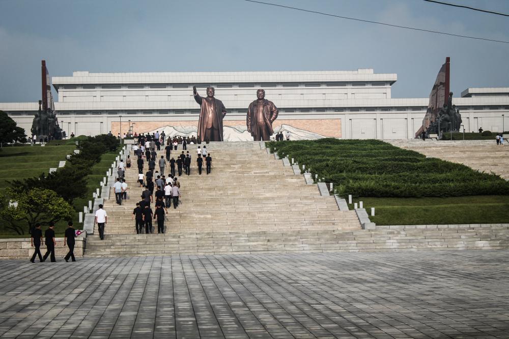 Nord Corea apre ambasciata in Bielorussia