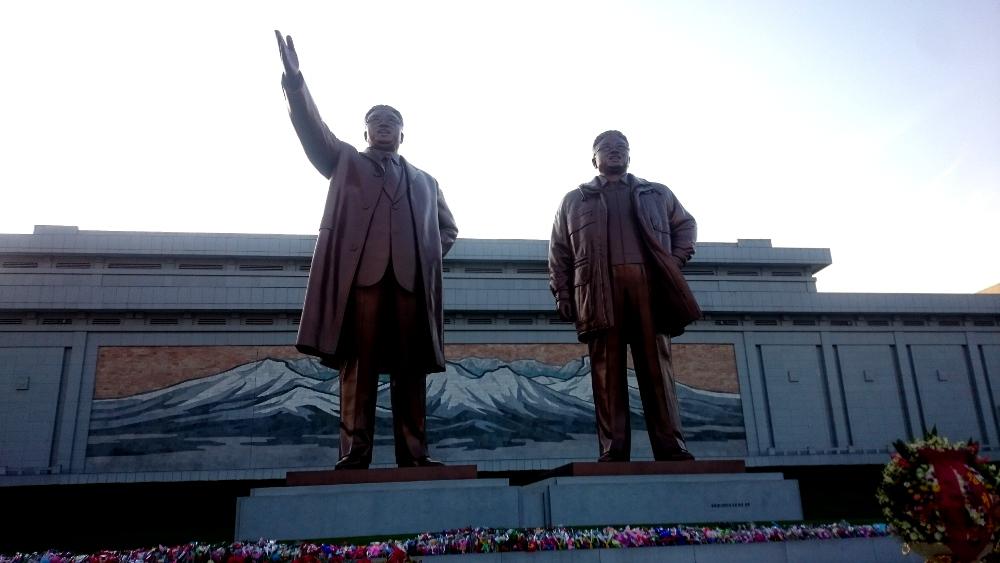 Il piano della Corea del Sud:
