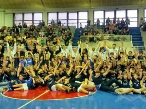 Academy Basket Fidenza