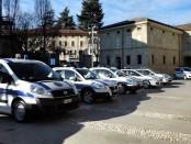 Polizia Municipale Pedemontana