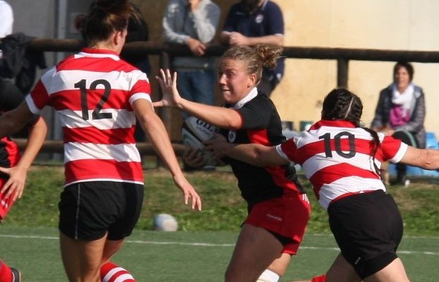 Rugby colorno in campo tutte le categorie nel weekend for Mainini arreda e illumina parma pr