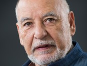 EDINBURGH, SCOTLAND - AUGUST 28:  Tahar Ben Jelloun attends the Edinburgh International Book Festival on August 28, 2016 in Edinburgh, Scotland. The Edinburgh International Book Festival is one of the most important annual literary events, and takes place in the city which became a UNESCO City of Literature in 2004.  (Photo by Awakening/Getty Images)