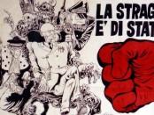 1972 Crepax 2 Sr Strage di stato Pezzi