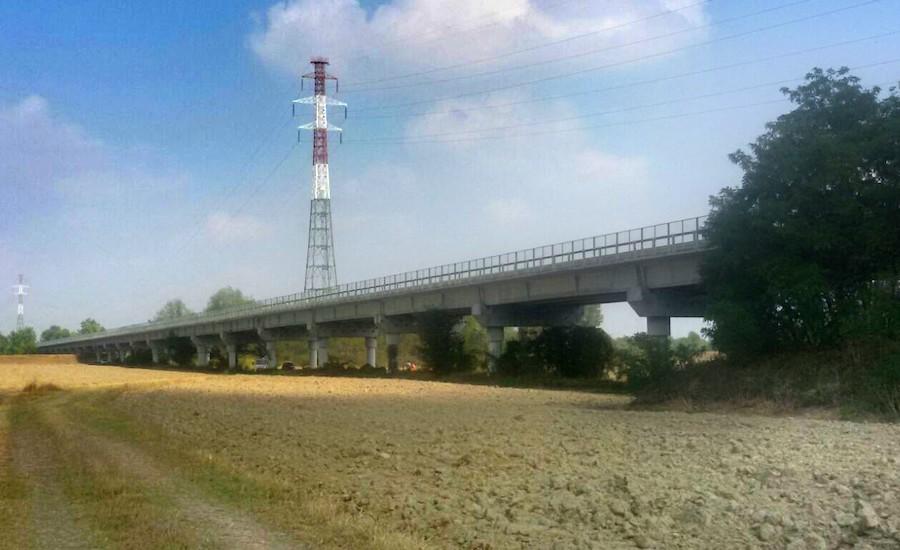 Ponte di casalmaggiore accelerati i lavori di verifica for Lavori parlamentari