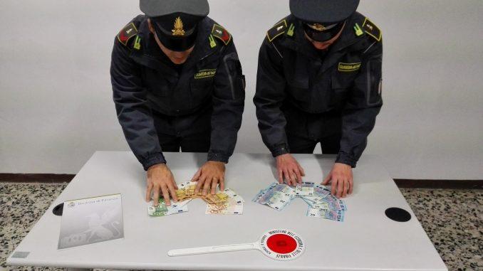 Banconote false, arrestato un uomo a Carpi