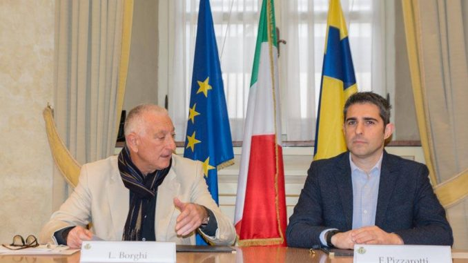 I Sindaci diventano movimento politico: passi avanti per 'Italia in comune'