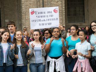 """""""Educare alle differenze""""  evento conclusivo al Teatro al Parco dd58a967232a"""
