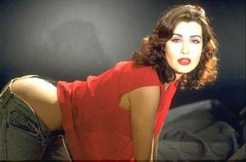 Claudia koll ornella marcucci isabella deiana