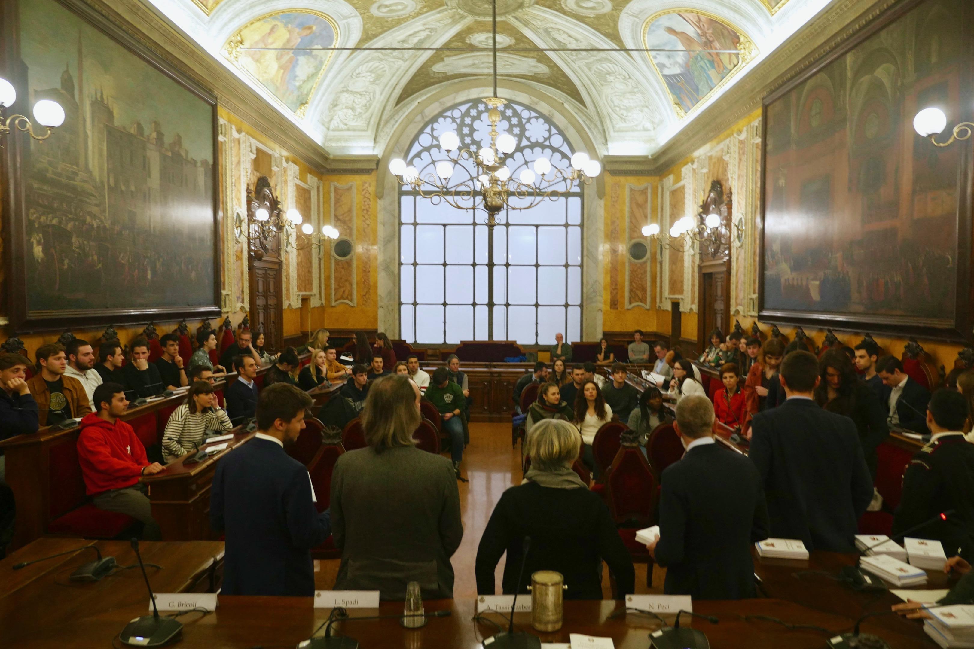 2019 03 13 Spadi Paci Tassi Consegna Costituizioni2