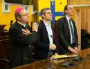 2019-04-15-Pizzarotti-Tassi-Carboni-benedizione-Vescovo-11