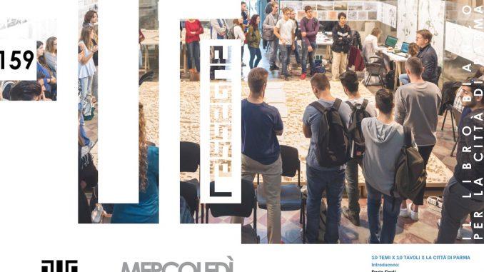 Parma Città Futura Presenta Il Libro Bianco Per La Città Mercoledì