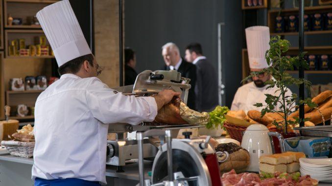 Calendario Fiere Creative 2020.Cibus Off Apre Il Calendario Di Eventi Food Di Parma Unesco