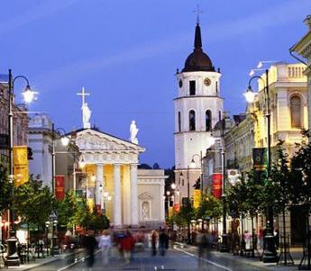 Risultati immagini per immagini della lituania